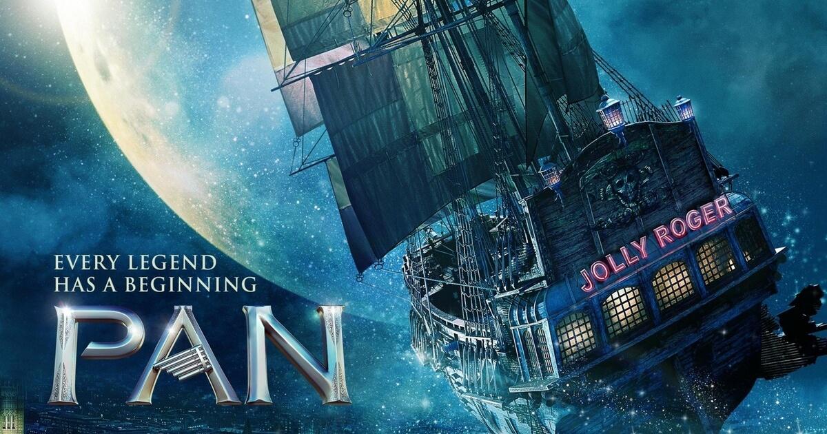 ピーター・パン(PAN ~ネバーランド、夢のはじまり~) 名言