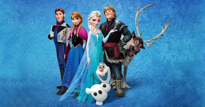 アナと雪の女王, 名言