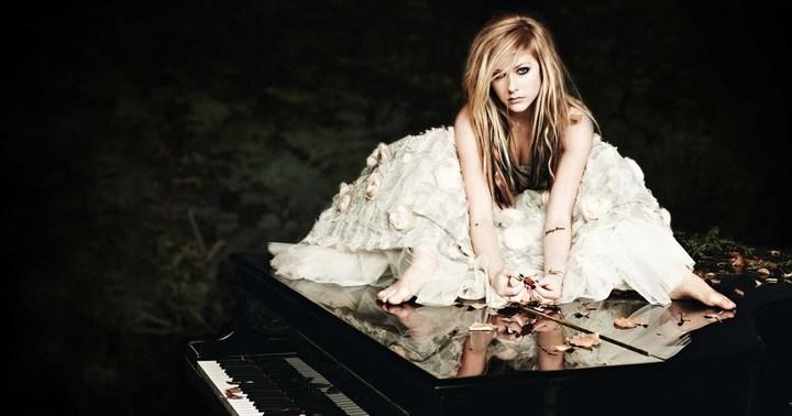 Avril Lavigne, 名言