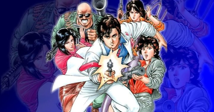 CITY HUNTER, 名言