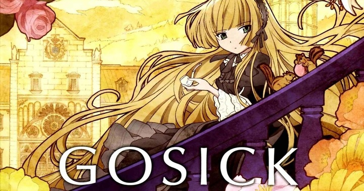 GOSICK, 名言