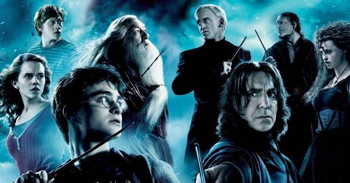 Harry Potter(ハリーポッター), 名言