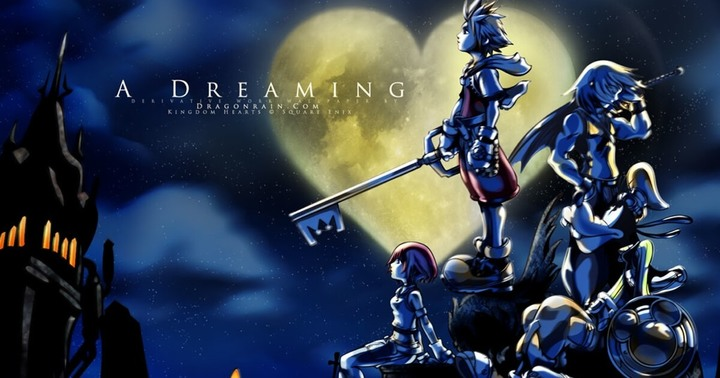 KINGDOM HEARTS, 名言