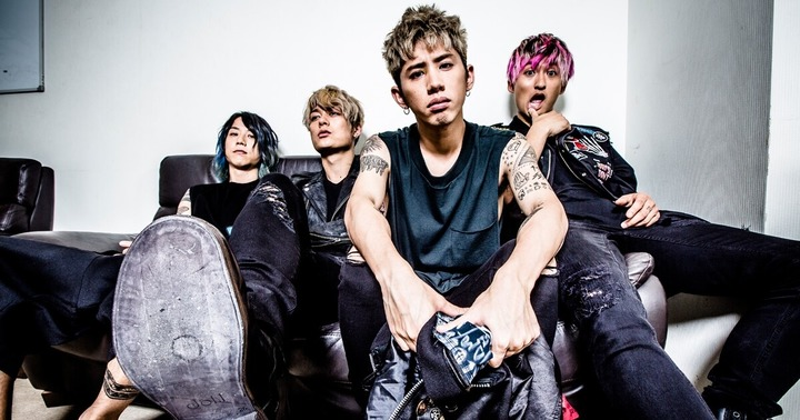 ONE OK ROCK 名言