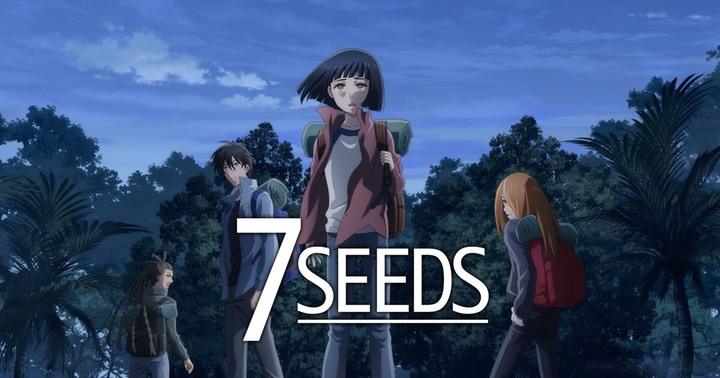 7SEEDS, 名言